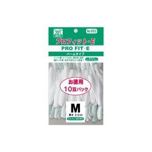 (業務用30セット) WING ACE プロフィット手袋No.650お徳用10双パック L ×30セット