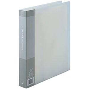 (業務用5セット) ジョインテックス クリアーブック60P A4S透明10冊 D049J-10CL 【×5セット】