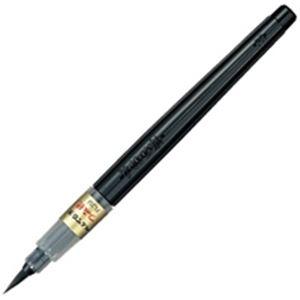 (業務用100セット) ぺんてる 筆ペン XFL2U つみ穂 ×100セット