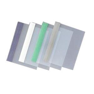(業務用50セット) ジョインテックス 製本ファイルA4S D600J-GY グレー10冊 ×50セット
