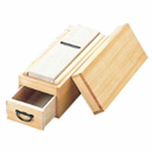 滝沢製作所 替刃式 木製かつ箱 匠 BKTA1