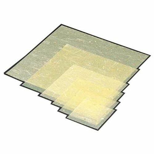 マイン 金箔紙ラミネート 黄 (500枚入) M30-432 QKV24432