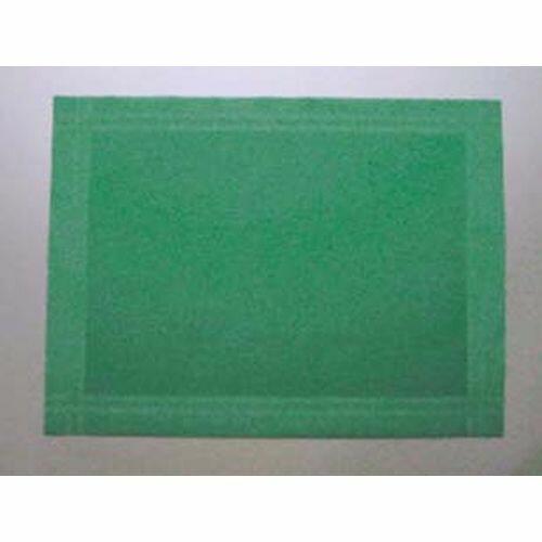 デュニセル デュニセル プレスマット(500枚入) ダークグリーン PPLE304
