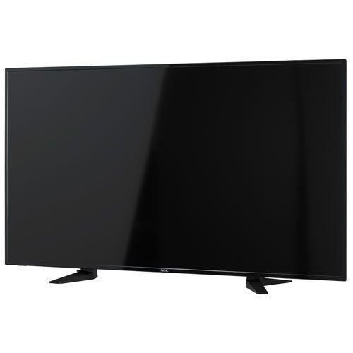 975d494f9fe1 NEC 50型パブリックディスプレイ LCD-E506(代引き不可) お買い得 ...