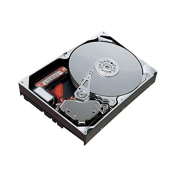 アイ・オー・データ HDS2-UTシリーズ用交換ハードディスク 2.0TB HDUOP-2