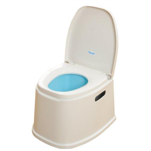 幸和 テイコブ ポータブルトイレ PT01