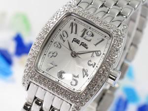 Folli Follieフォリフォリ 腕時計 WF5T081BDSH2