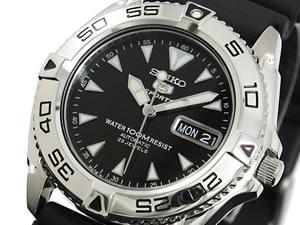 セイコー5 SEIKO ファイブ スポーツ 腕時計 日本製モデル SNZB33J2【楽ギフ_包装】