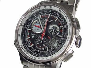 シチズン CITIZEN プロマスター 電波ソーラー 腕時計 BY0010-52E【楽ギフ_包装】【送料無料】