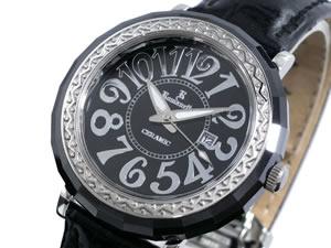 ロマネッティ ROMANETTE 腕時計 セラミックベゼル RE-3522L-1【楽ギフ_包装】