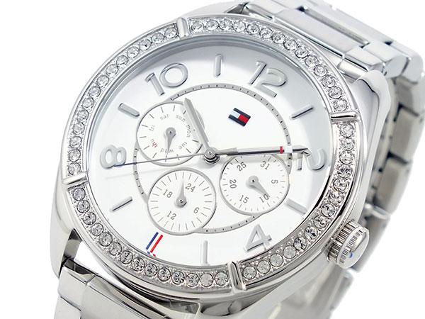 トミー ヒルフィガー TOMMY HILFIGER 腕時計 時計 1781252【楽ギフ_包装】