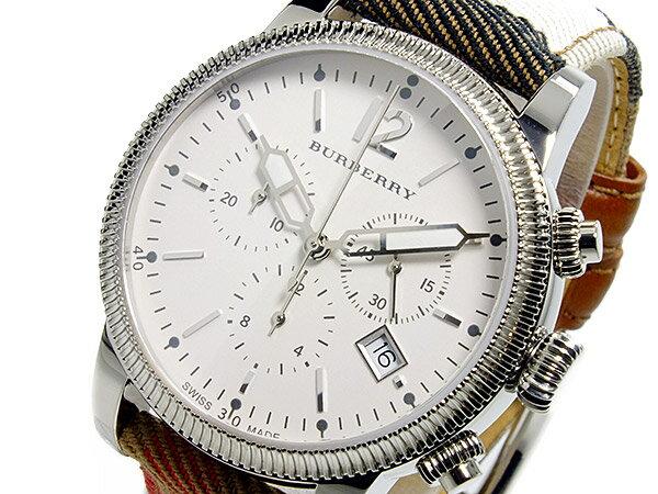 バーバリー BURBERRY クォーツ ユニセックス 腕時計 BU7820【楽ギフ_包装】