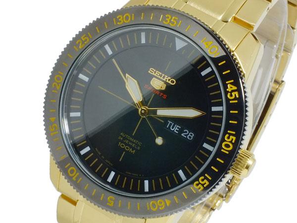 セイコー SEIKO セイコー5 スポーツ 5 SPORTS 自動巻 メンズ 腕時計 時計 SRP570J1【楽ギフ_包装】