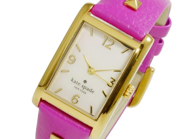 ケイトスペード KATE SPADE クオーツ レディース 腕時計 時計 1YRU0244【楽ギフ_包装】