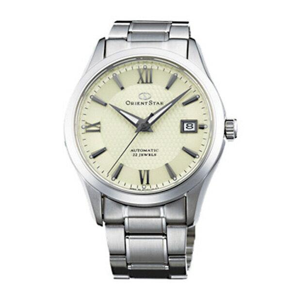 オリエントスター スタンダード 自動巻き メンズ 腕時計 時計 WZ0041AC 国内正規【楽ギフ_包装】