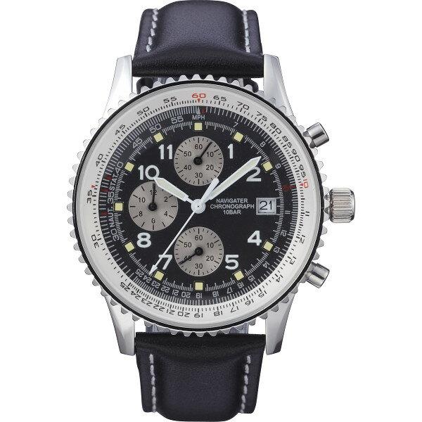 クロノグラフ腕時計 VL-0121(代引不可)【smtb-f】