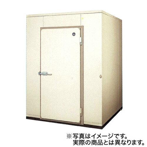 ホシザキ プレハブ冷凍庫 1坪 PF-22CC-1.0S 冷凍機天置きタイプ【送料無料】