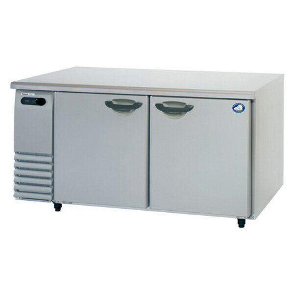 パナソニックテーブル型業務用恒温高湿庫幅1500×奥行750×高さ800(mm)SHU-G1571SA