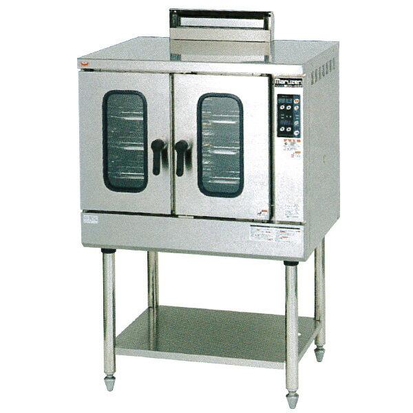 マルゼン ガス式ビックオーブンMCO-9SE