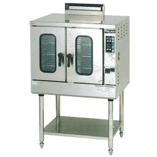 マルゼン ガス式ビックオーブンMCO-9SHE 芯温センサー付