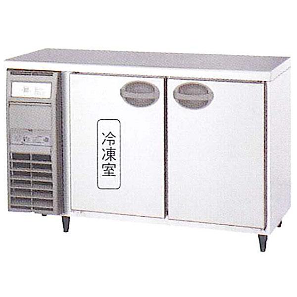 福島工業(フクシマ)業務用横型冷凍冷蔵庫 1室冷凍タイプ幅1200×奥行750×高さ800(mm)YRW-121PM2