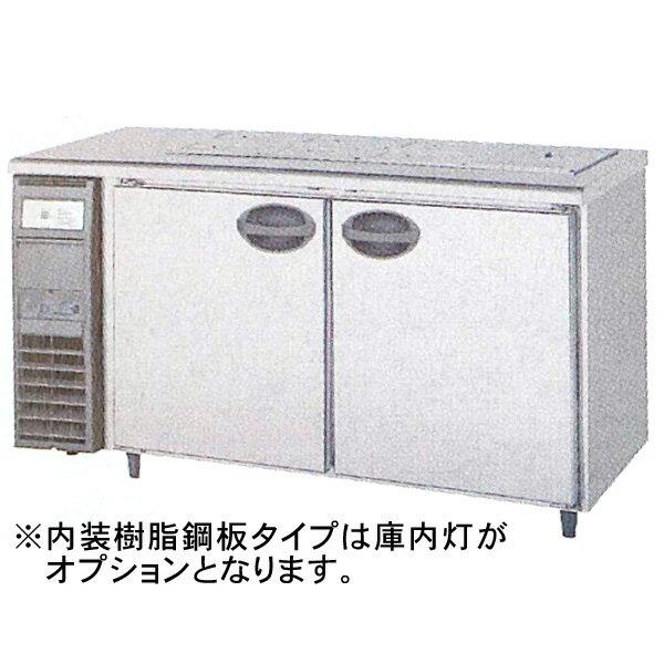 福島工業(フクシマ)横型 サンドイッチテーブル冷蔵庫幅1800×奥行600×高さ810(mm)YSC-180RE2-A