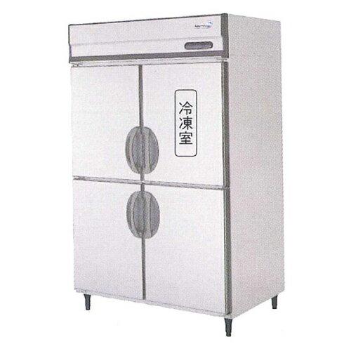 フクシマ 業務用冷凍冷蔵庫 縦型 ARD-121PM幅1200×奥行800×高さ1950(mm)【 業務用 冷凍冷蔵庫 】【 フクシマ 冷凍冷蔵庫 】