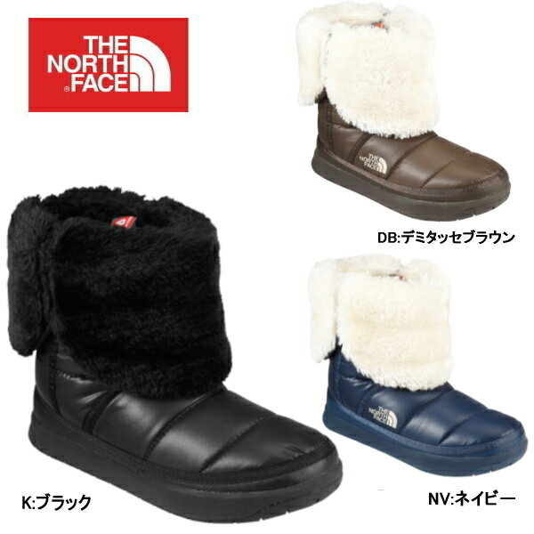 ザ・ノースフェイスW アモア V THE NORTH FACE W Amore V NFW51682 レディース 防寒 スノーブーツ【PKPK-24hvft】
