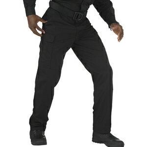 5.11タクティカル TDUパンツ レギュラー [ ブラック / Mサイズ ] 74280 5.11Tactical 511 ミリタリーパンツ カーゴパンツ BDUパンツ メンズボトム