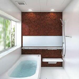 【商品のみ】 TOTO システムバスルーム サザナ 戸建用 プレミアムHGシリーズ Aタイプ 1616サイズ 1坪サイズ HGV1616UAX1 基本仕様 お風呂