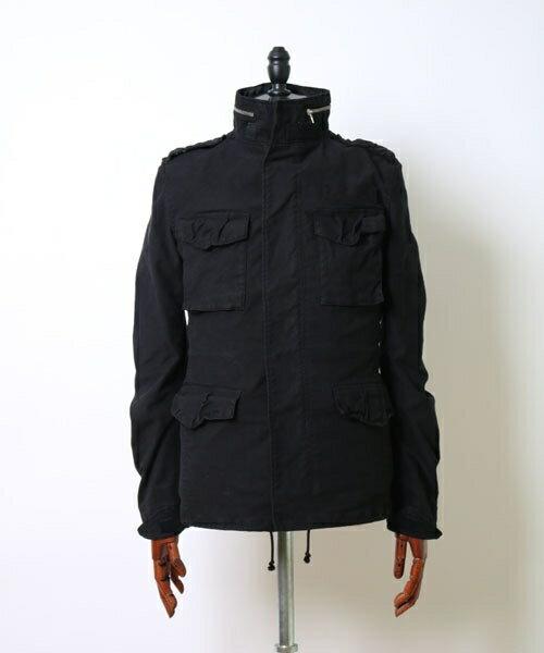 【wjk】1821 cs21e-M66 field jacket ジャケット