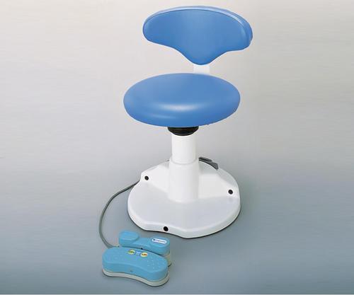 【送料無料】【代金引換不可】患者用電動椅子DR-070-B