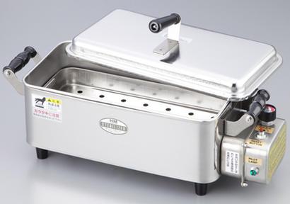 素晴らしいデザイン 【送料無料】【代金引換不可】卓上煮沸消毒器AT-30 幅430×奥行160×高さ215mm
