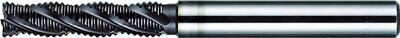 [VALRD4500]三菱K バイオレットラフィングエンドミル[1本入]【三菱マテリアル(株)】(VALRD4500)