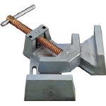 [WSM12]ベッセイ アングルクランプ WSM型 開き120mm[1台入]【ベッセイ社】(WSM-12)