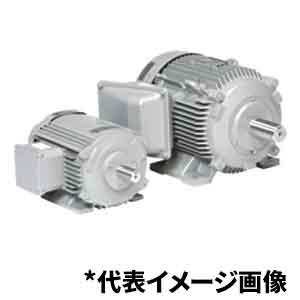 【TFO-LK2.2KW2P】【送料無料】TFO-LK2.2KW 2P 200V 三相モータ ザ・モートル (全閉外扇型)TFO-LK2.2KW 2P【日立産機システム】