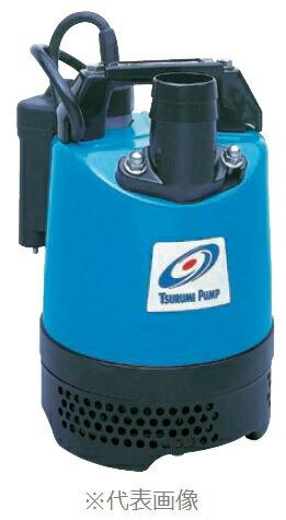[  LB-480A 50HZ/60HZ]一般工事排水用 水中ハイスピンポンプLBA型 自動型 吐出し口径50mm 出力0.48kW 単相100V 50HZ/60HZ【送料無料】【鶴見製作所】