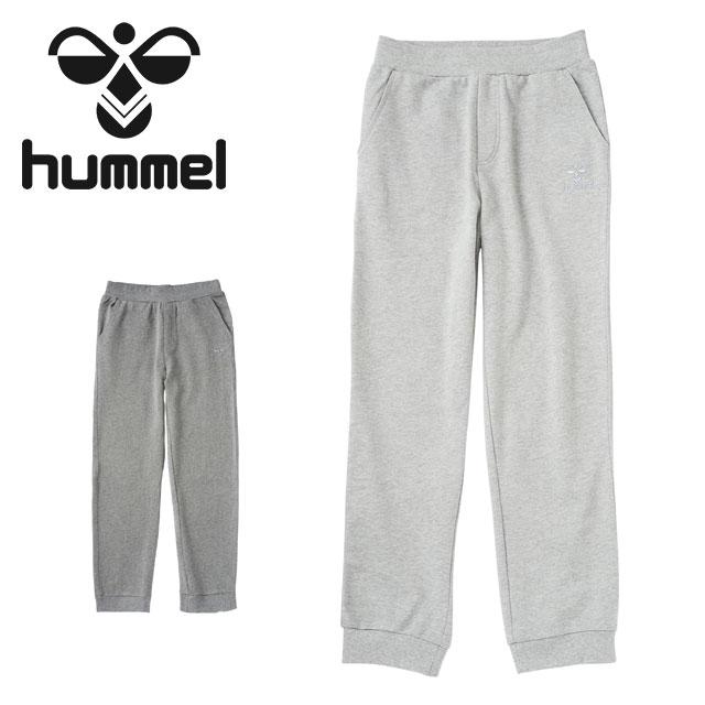 hummel (ヒュンメル) メンズ スウェット CLASSIC BEE VARAN PANTS トレーニングウェア HM39700 ヒュンメルライフスタイル