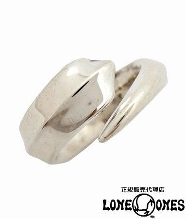 送料無料 シルバー925 リング 指輪 / LONE ONES ロンワンズ/ フロウリング 【 エルワン カムホート ベル 鈴 指輪 メンズ レディース リング おしゃれ 】
