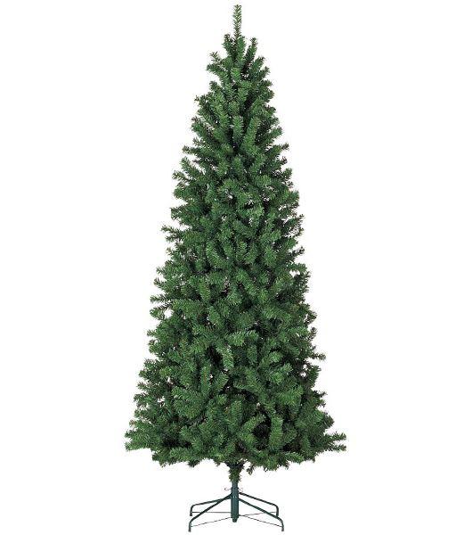 ★クリスマスツリー 防炎240cm ニューノーブルリッチツリー(ヒンジ式)×1020 [PATR61012]