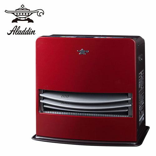 アラジン Aladdin 石油ファンヒーター AKF-DL4816N-R ワインレッド�木造13畳/コンクリート17畳��】��料無料】