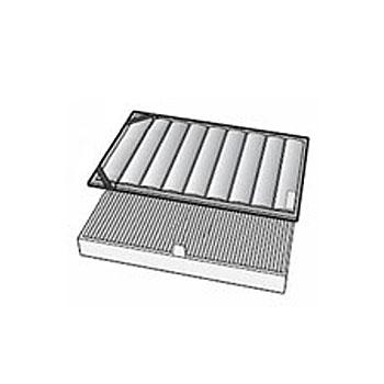 シャープ 空気清浄機用交換用フィルターFZ-R40SF[適合機種]FU-P40CX-S FU-R40CX-W