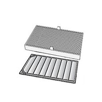 シャープ 空気清浄機用交換用フィルターFZ-P40SF[適合機種]FU-P40CX-S