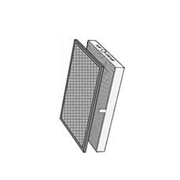 シャープ 空気清浄機用交換用フィルターFZ-90BVF[適合機種]FU-90BCX-S