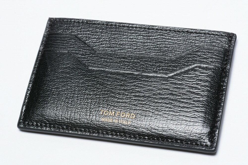 TOM FORD/トムフォード/【送料無料】カードケース レザー【メンズ】