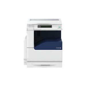 【新品】ゼロックス A3 カラー 複合機・コピー機  DocuCentre-V C2263 (Model-CP-1T) Mac対応(平成2書体) 1段給紙モデル