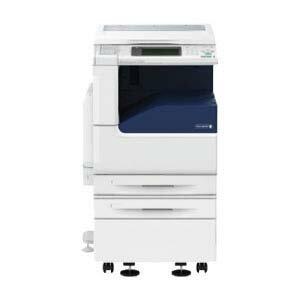 【新品】ゼロックス A3 カラー 複合機・コピー機  DocuCentre-V C2263 (Model-CP-2T) 2段給紙モデル