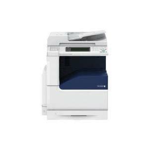 【新品】ゼロックス A3 カラー 複合機・コピー機  DocuCentre-V C2263 (Model-CPFS-1T) 1段給紙モデル