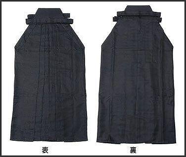 【弓道】【弓道袴】【H-134】弓道 袴 奥ヒダステッチ入り30号【RCP】