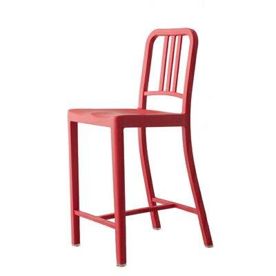 商品名:NAVY HIGH CHAIR(ネイビーハイチェア)PP製【復刻版:リプロダクト・ジェネリック】【カウンターチェア】【名作家具】【BARチェア】【椅子】【プラスチック】【屋外】【エクステリア】【樹脂】【テラス】【楽天】【通販】
